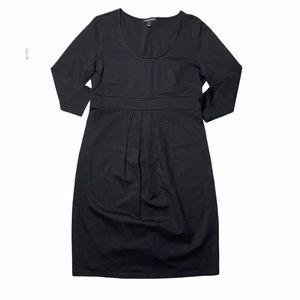 Isabella Oliver Maternity Black Mini Dress 8